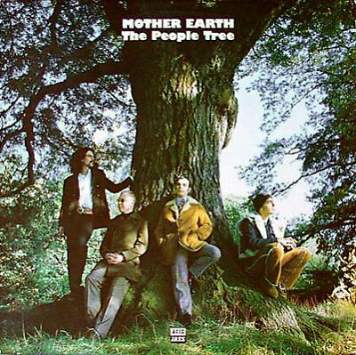 Mother Earth / The People Tree