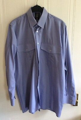 Men's RAF Shirt - Size Large