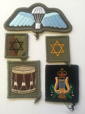 Australian Defence Force Wings And Patches