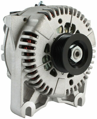 300 Amp Output High Performance NEW Alternator Ford Mustang Cobra Mach 1 2003 04