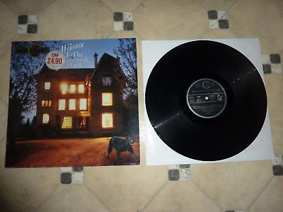"""► 12""""LP C.C. CATCH """" Welcome to the Heartbreak Hotel """" CLUB EDITION / NEAR MINT◄"""