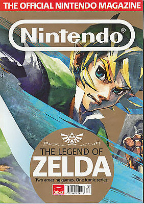 The Official Nintendo Magazine - December 2010 - Issue 62 - Guide To Wii & Ds