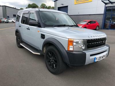 Land Rover Discovery TDV6 NO VAT Mint condition Full History Recent Cambelt chng