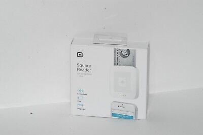 Square Reader Contactless Chip Magstripe Accept Payments Everywhere