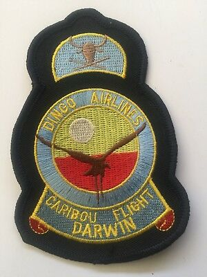 Old RAAF Patch