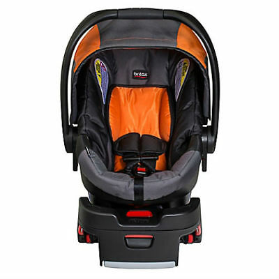 BOB® B-Safe 35 Infant Car Seat 5 Point Harness Rear Facing Canopy Baby Carrier