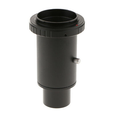 T T2-Ring for Olympus Camera Lens Adapter w/ 1.25In Telescope Mount Adapter