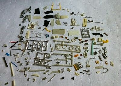 Revell Monogram Plastic Model Car Assortment Junkyard Lot 1/25 Scale