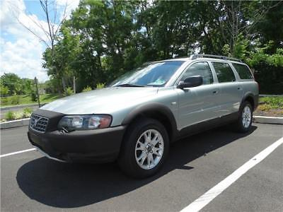 V70 XC70 2004 Volvo V70 XC70 MAINTAINED ALL WHEEL DRIVE SAFE CLEAN TITLE NO RESERVE
