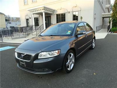 S40 2.4L 2008 Volvo S40 2.4L EXTRA CLEAN HIGHWAY MILES NO RESERVE !