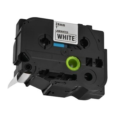 TZ251 TZe-251 24mm Label Tape Cartridge Compatible for Brother P-Touch HS1162