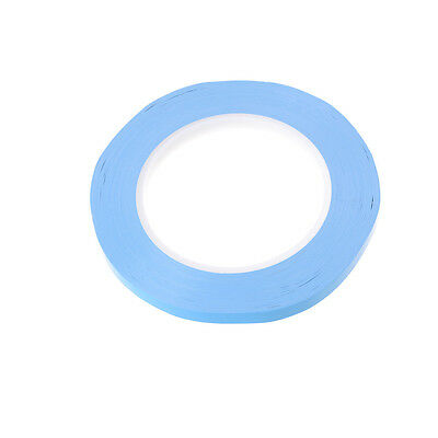 Double Sided LED Adhesive Tape Thermal Dissipation.Tape  for IC Cooling Fin WD