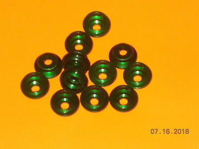 Tobacco Pipe parts /& accessories - Red 45 Degree 1 Anodized