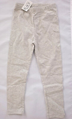 Toddler Childrens Place Gray Skinny Stretch Pants, Girls Size 4T [NEW w/ tag]