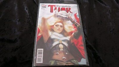 Marvel Legacy The Mighty Thor 705 Variant Edition