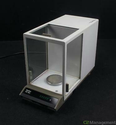 Mettler AE163 Digital Lab Scale Analytical Balance