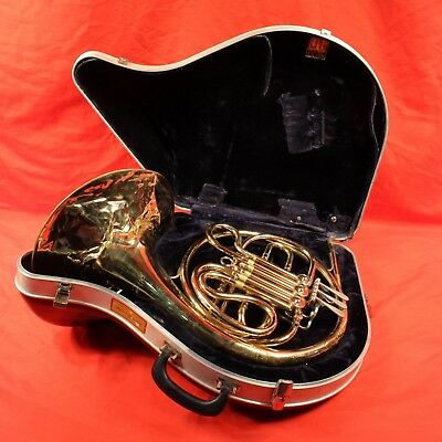 Conn 14D French Horn (Horn in F)