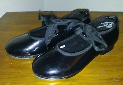 Theatricals Girl's Tap Shoes Size 11M