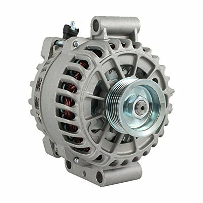 High Output 200 Amp Heavy Duty NEW Alternator Ford Mustang Shelby GT500 5.4L