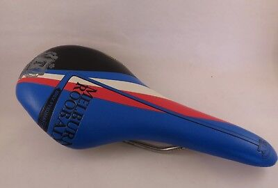 Melburn Roobaix Limited Edition Saddle (1 of 20 Ever Made) (88)