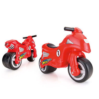 Dolu My First Motorbike - Red Balance Bike