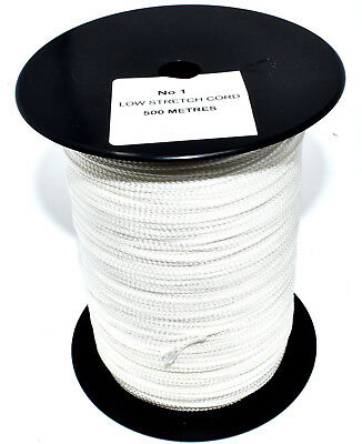 500 METRE NO.1 LOW STRETCH CORD 89kg PHOTO FRAME HANGING PHOTO CANVAS 22kg