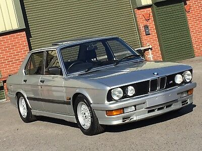 BMW E28 M535i M5 - Manual - Immaculate - PX Track Car, Race, Cosworth