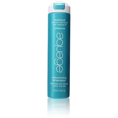 Aquage SeaExtend Volumizing Shampoo - sulfate-free - 10 oz