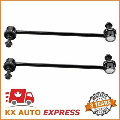 2X Front Stabilizer Sway Bar Link Kit for Hyundai & Kia