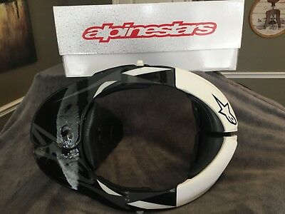 ALPINESTARS BIONIC NECK SUPPORT BRACE, Dirt Bike, ATV, Medium