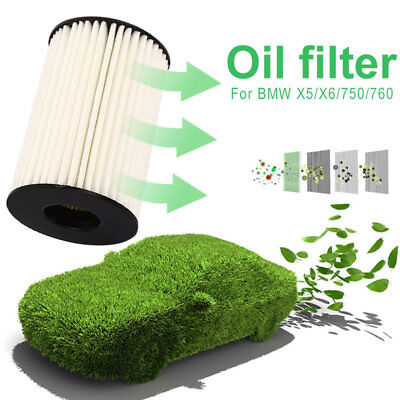 11427583220 Filter Accessorie Fits Multiple Models Oil Filter Cleansing Oil