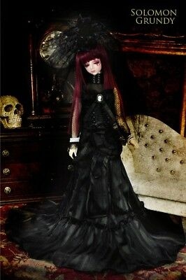 Dollheart Outfit SD 13 outfit ! Solomon Grundy series