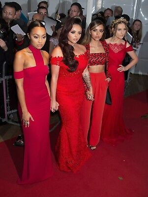 little mix glossy photo 12-to choose from jesy p edwards 6x4