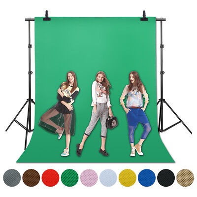 Solid Color Nonwoven Studio Prop Photography Backdrop Photo Background