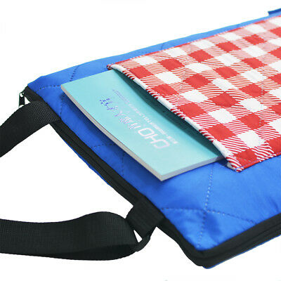 Multi-layer picnic cloth simple portable home large pad cloth multi-function