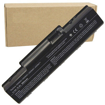 Pour Acer Aspire 4332 5516G 5241 5532G Batterie AS09A31 AS09A51 AS09A61 AS09A41