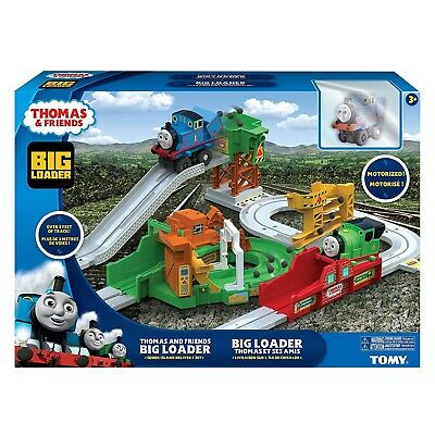 Thomas & Friends Big Loader Sodor Island Delivery Set