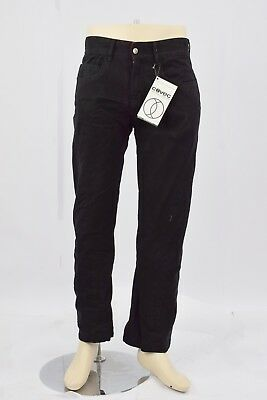 Bull-it Covec SR6 Sidewinder Casual Look Motorcycle Jeans £129.99-Blk Short (30)