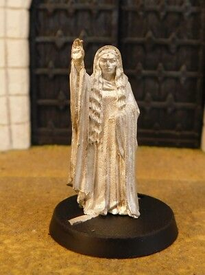GALADRIEL - Lord Of The Rings Metal Figure(s)