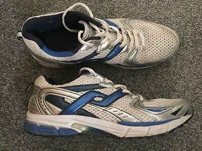 Brooks Pro Touch Lightweight Running Trainers, EU 45, UK 10.5, in Blue