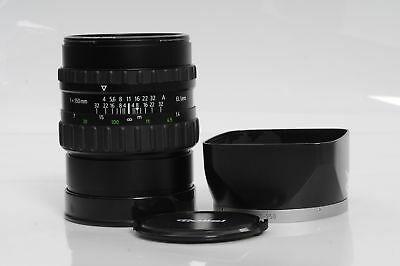 Rollei 150mm f4 HFT Sonnar Lens 150/4 for 6000 Series                       #662