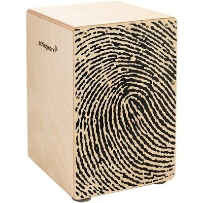 Schlagwerk CP118 X-One Fingerprint medium | Neu