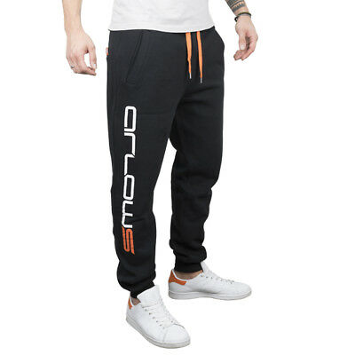 "Arlows Jogger ""all black long"" ( grã¶ãŸe XS )"