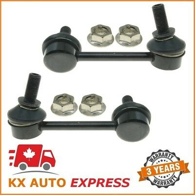 2X Rear Stabilizer Sway Bar Link Kit for 08-15 Cadillac CTS