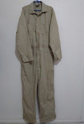 Men Saf-Tech FR coverall size 2XL Tall Fire flame resistant ... my item 18016