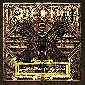 Live Bait for the Dead [Limited edition) 2 cd set holo cover CRADLE OF FILTH