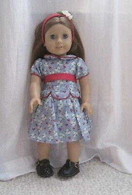 American Girl Doll Emily Gently Used Retired