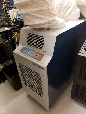 Industrial and commercial Kwikool KIB3021 portable AC unit