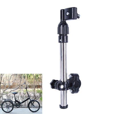 Bicycle Buggy Pram Stroller Umbrella Holder Mount Stand FTndle Bike AccessoryUK
