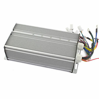 48V 2000W Electric Bicycle E-bike Scooter Brushless DC Motor Speed Controller  2